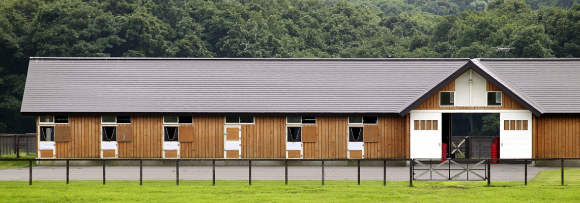 Equestrian Property Search